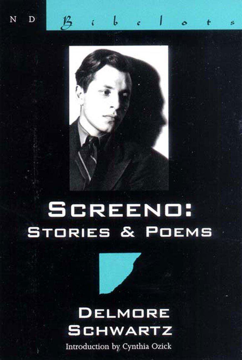 Screeno: Stories & Poems pdf