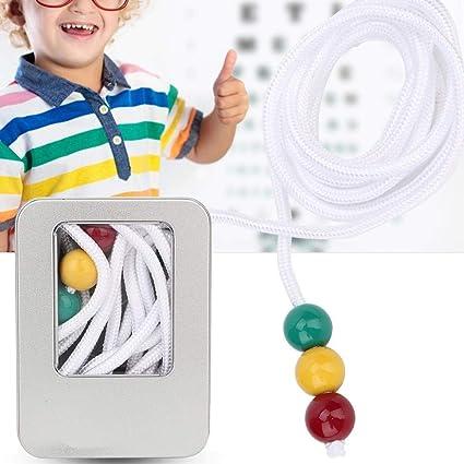便利な視覚はスポーツの視覚トレーニングを改善します視力トレーニング近視視力矯正視力ツールは子供のための収束不全トレーニングのために