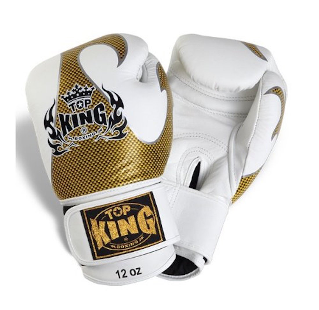 "Top Muay Thai Gloves Branches - TOP KING ""EMPOWER CREATIVITY"" MUAY THAI BOXING GLOVES"