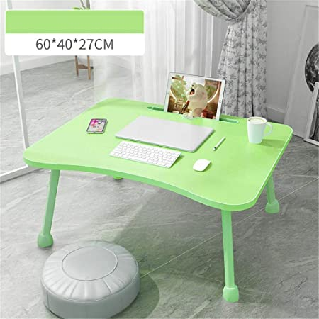 Mesa plegable para laptop Escritorio multifuncional grande con ...