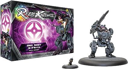 Amazon.com: One Shot Juego: Toys & Games