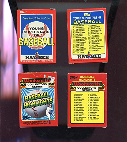 1986-kaybee-young-superstars-1989-topps-baseball-woolworth-complete-set-box
