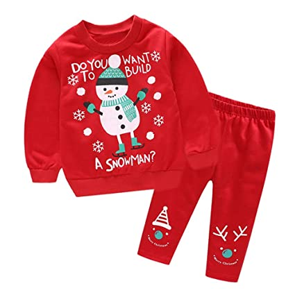 Vestito Natale Neonato Vestiti Natale Bambina Abbigliamento Neonato 0-3 3-6  6- 3baefd31834