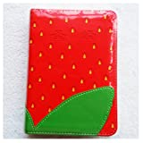 Holy Bible/Strawberry Red Cover 64K/Chinese