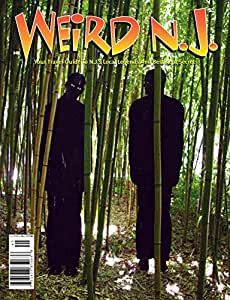 Weird NJ Issue 45 (Fall-Winter 2015)