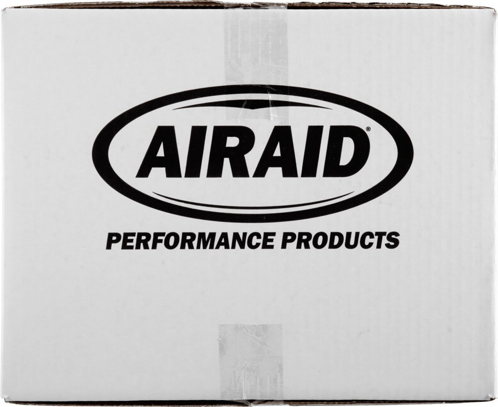 AIRAID 201-785 Jr Intake Kit with Synthamax Dry Filter