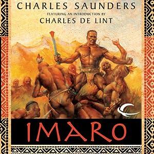 Imaro Audiobook
