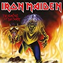 "Iron Maiden - Number of the Beast [Vinilo 7"" Single]"