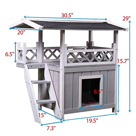 Amazon.com: ANA Store - Estantería para interior y exterior ...