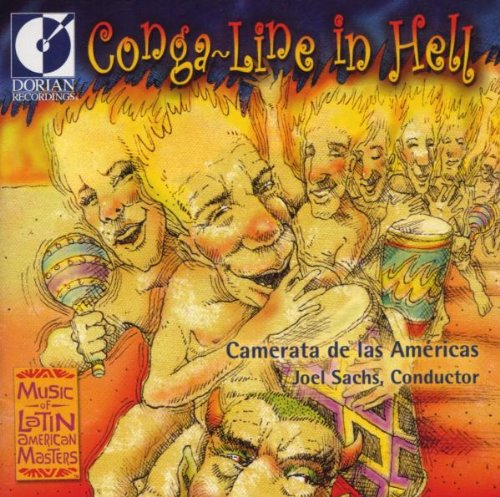 Conga-Line in Hell