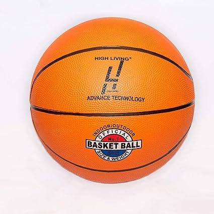 Highliving ® Balón de Baloncesto tamaño 7 para Entrenamiento en ...