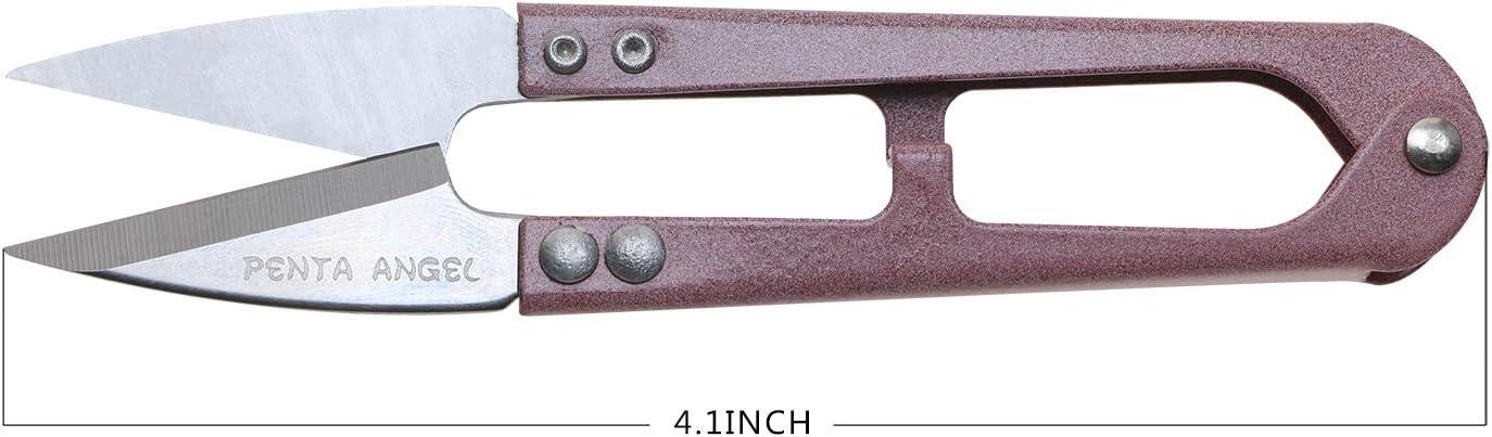 Best Cuts: Penta Angel 4-inch Sewing Scissors