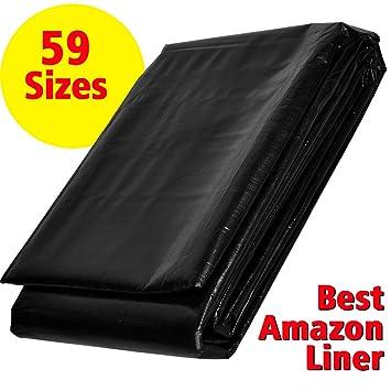 Pond Liner PVC 4M X 1M Best Quality PVC 30 Year Guarantee