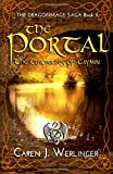 The Portal: The Chronicles of Caymin: The Dragonmage Saga Book II