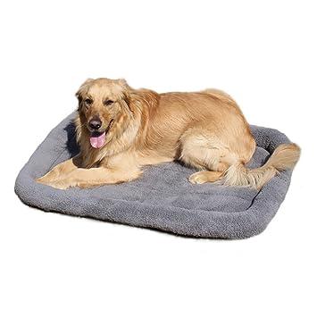 WANAYOU Cama Acolchado Suave Acolchado para Perros: Amazon.es: Productos para mascotas
