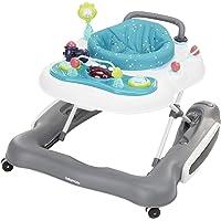Babymoov 5 IN 1 BABY WALKER - (PUSH TOY/SWING/ 360° SEAT), Piece of 1