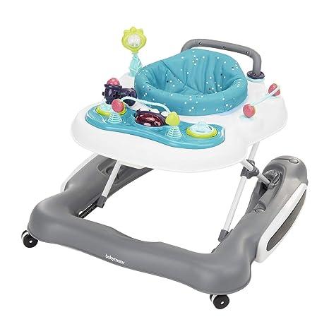 Babymoov Babymoov Andador Correpasillos Bebé 5 En 1 1 Unidad 5700 ...