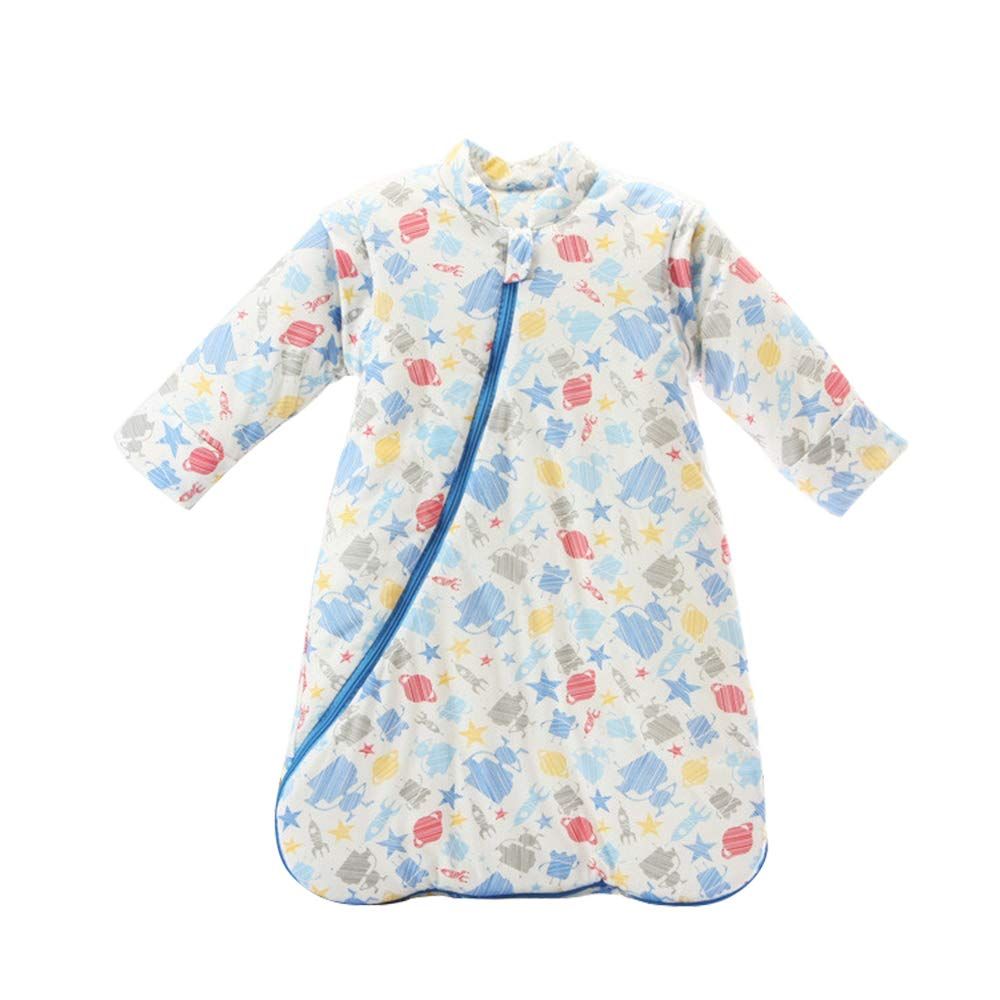 76b5129b6 Amazon.com  DANGTOP Cotton Baby Sleepsack