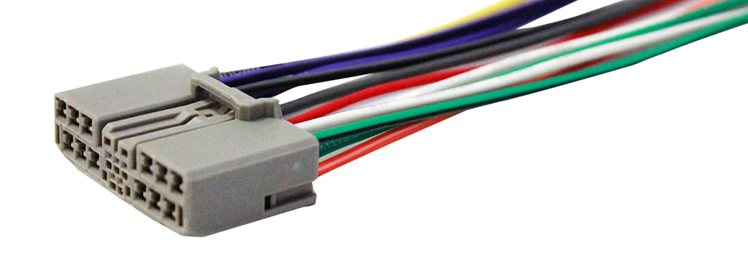 Absolute USA AR1-1722 Vehicle Wiring Harnesses