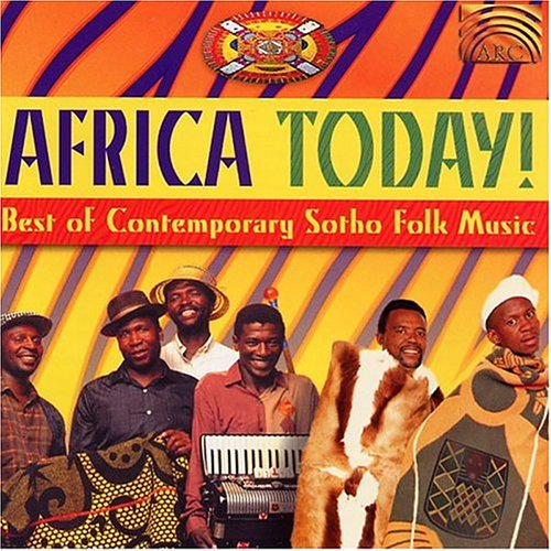 Best Contemporary Sotho Folk Music