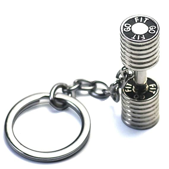 Amazon.com: Hombre fuerte cadenas de llave para coche de ...