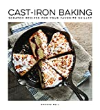 img - for Cast Iron Baking book / textbook / text book