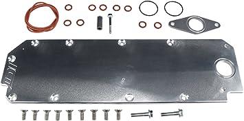 LS Gen IV Valley Pan Gasket Seal 4 Cover Plate LS3 6.2L 5.3L 6.0L 551108