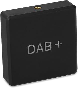 Pumpkin Sa051 Externe Dab Digitalradio Box Adapter Für Elektronik