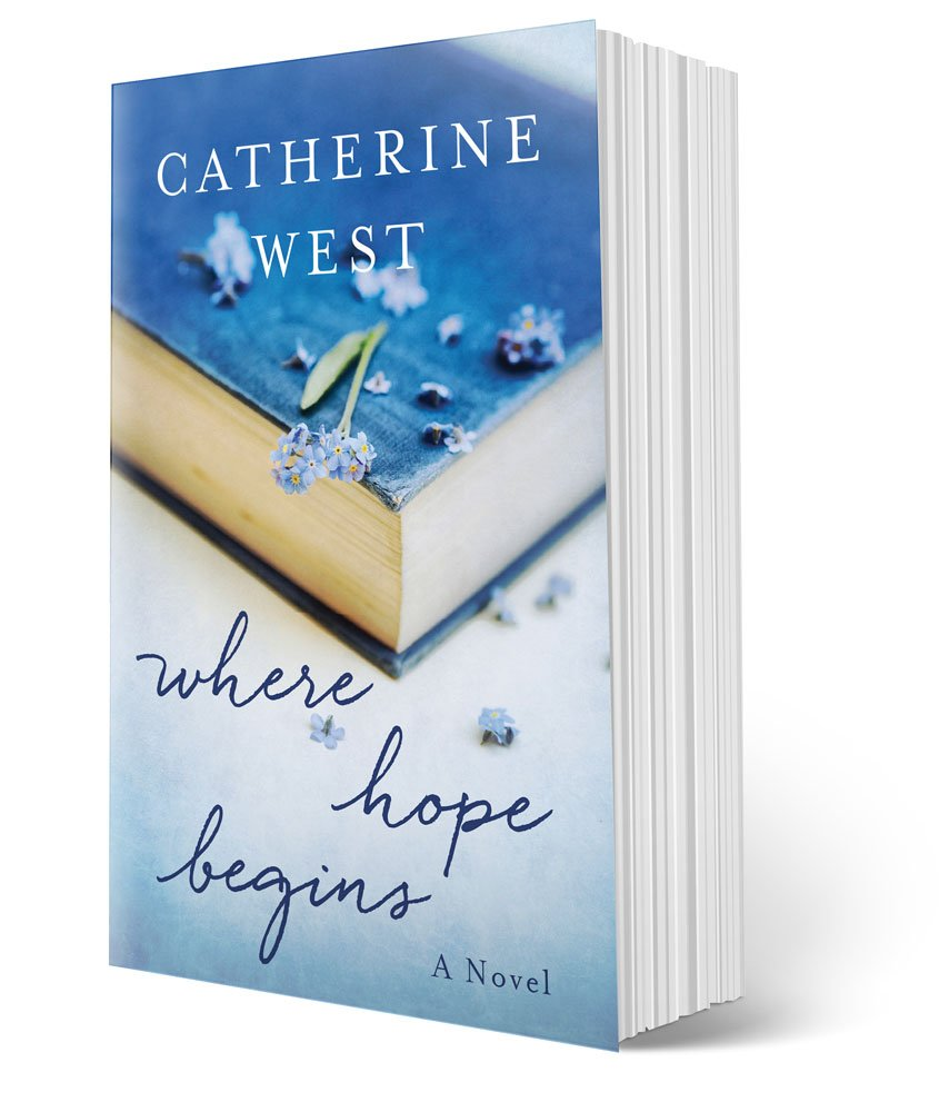 Where Hope Begins: A Book Review