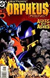 Batman Orpheus Rising No. 5