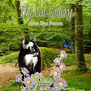 The Cat Lottery Audiobook