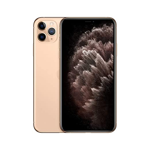 Apple iPhone 11 Pro Max (256GB) , Gold