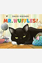 Mr. Wuffles! (Caldecott Medal - Honors Winning Title(s))