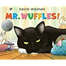 Mr. Wuffles! (Caldecott Medal - Honors Winning Title(s))