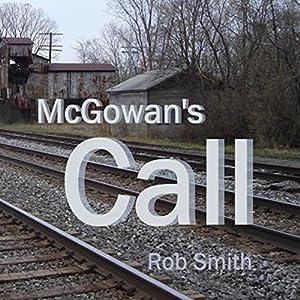 McGowan's Call Audiobook