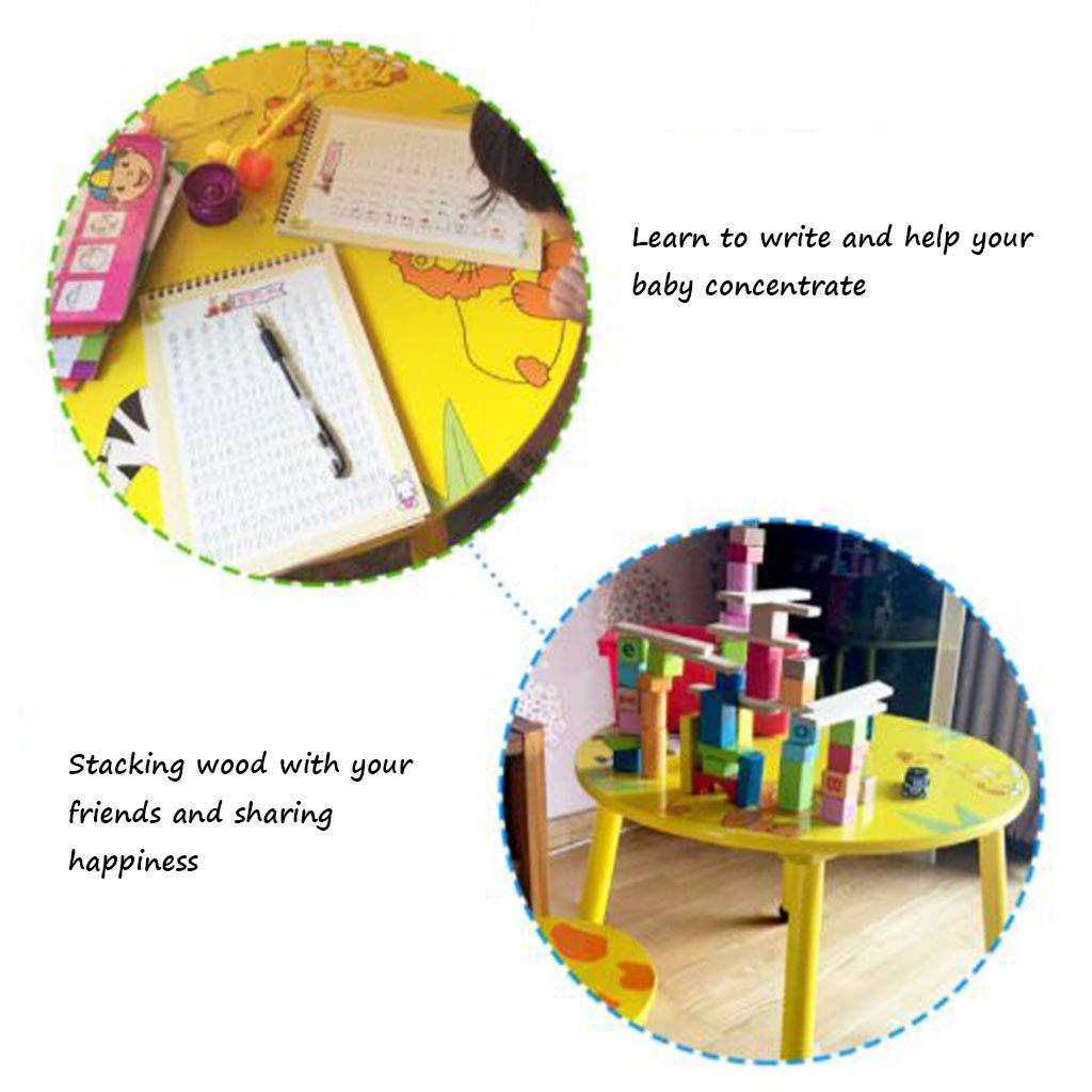 Juegos de mesas y sillas Mesa y sillas de construcción ...