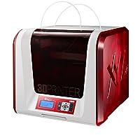 Deals on XYZprinting da Vinci Jr. 2.0 Mix Wireless 3D Printer