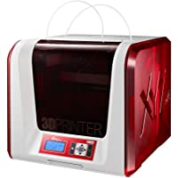 XYZprinting da Vinci Jr. 2.0 Color 3D Printer