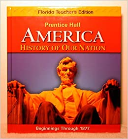 OF NATION OUR AMERICA HISTORY