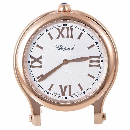 Chopard mesa relojes cuarzo Mens Reloj 95020 - 0086 (Certificado) de segunda mano: Chopard: Amazon.es: Relojes