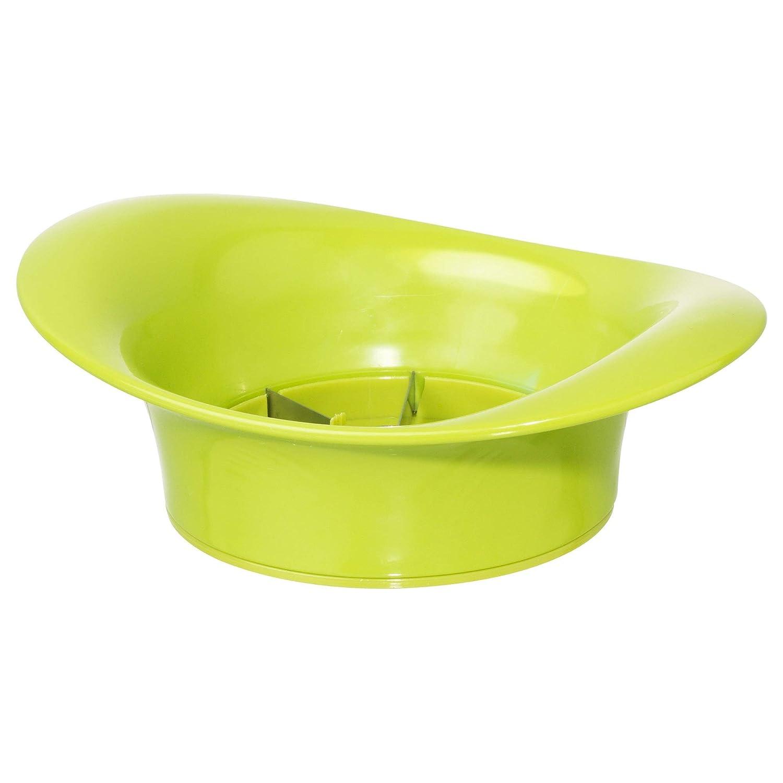 IKEA 901.529.99 Spritta Apple Slicer, Green