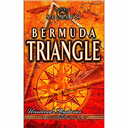 Lost Secrets: Bermuda Triangle (A Hidden Object Adventure Game) [Download]