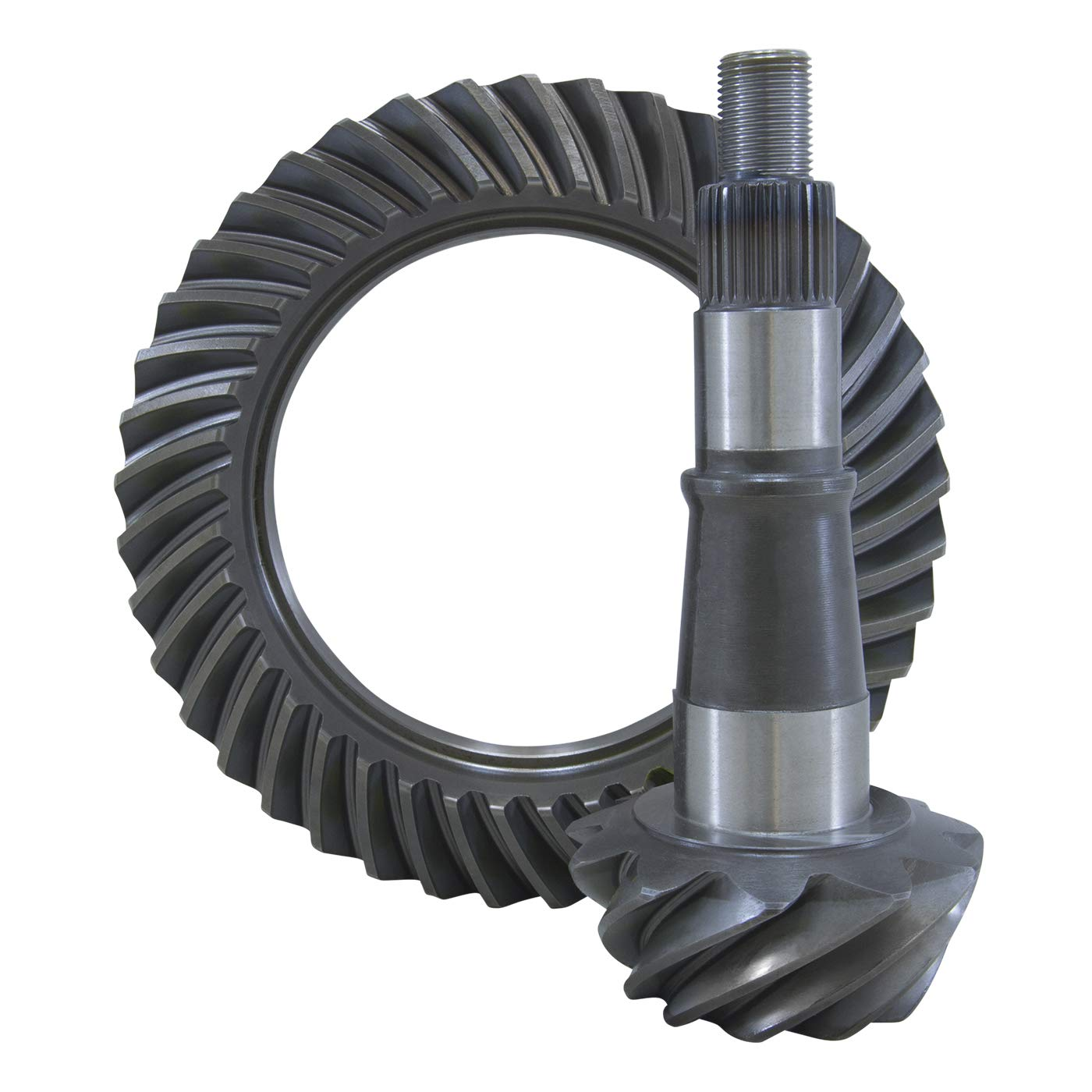 Yukon (YG C9.25R-373R) High Performance Ring and Pinion Gear Set for Chrysler/Dodge 9.25'' Front Differential by Yukon Gear