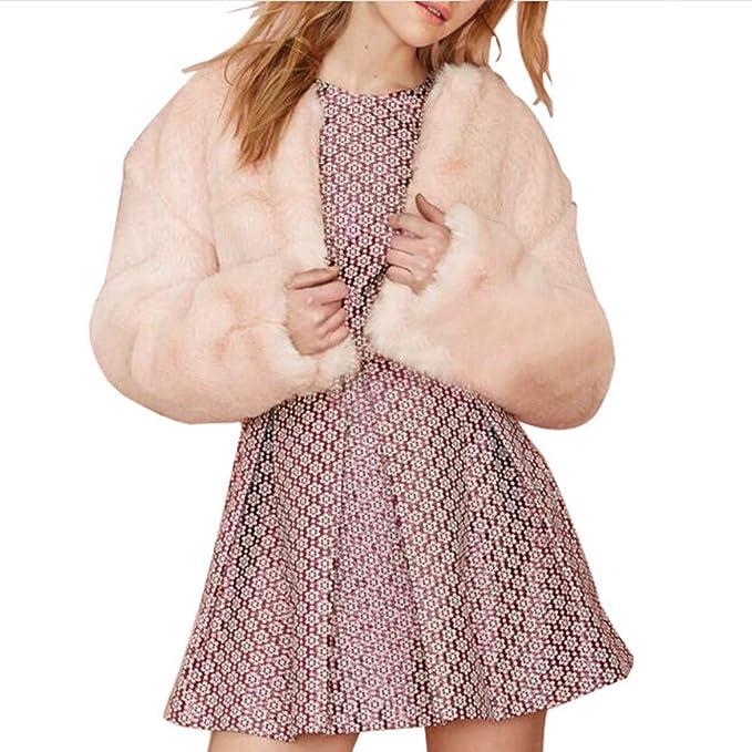 Luckycat Abrigo Grueso de Abrigo de la Chaqueta del Abrigo del Abrigo del Abrigo del Invierno