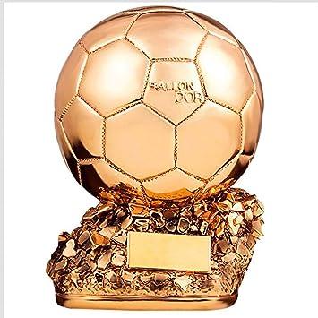 Trofeo de balón de Oro, Trofeo de fútbol Dorado, Trofeo de Oro ...