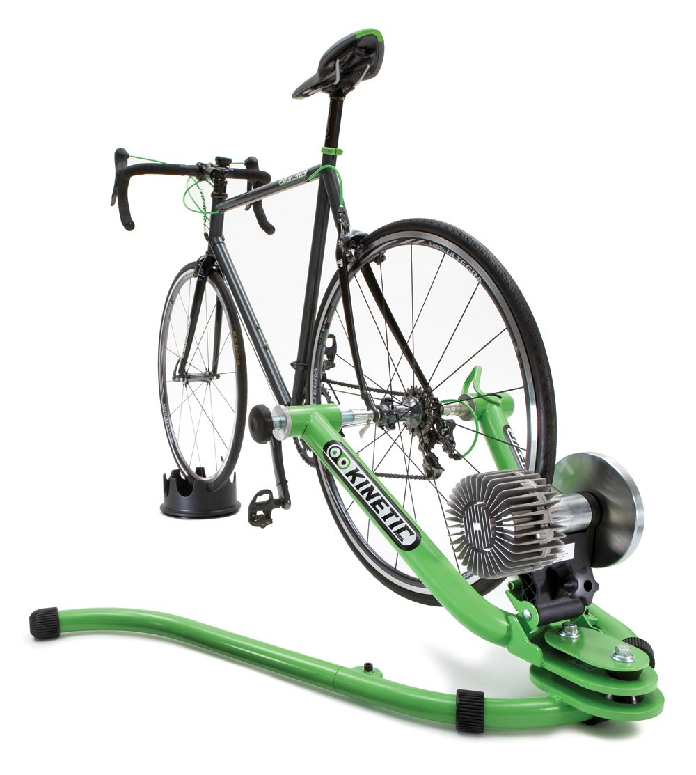 Kinetic By Kurt Rock And Roll Indoor Bicycle Trainer