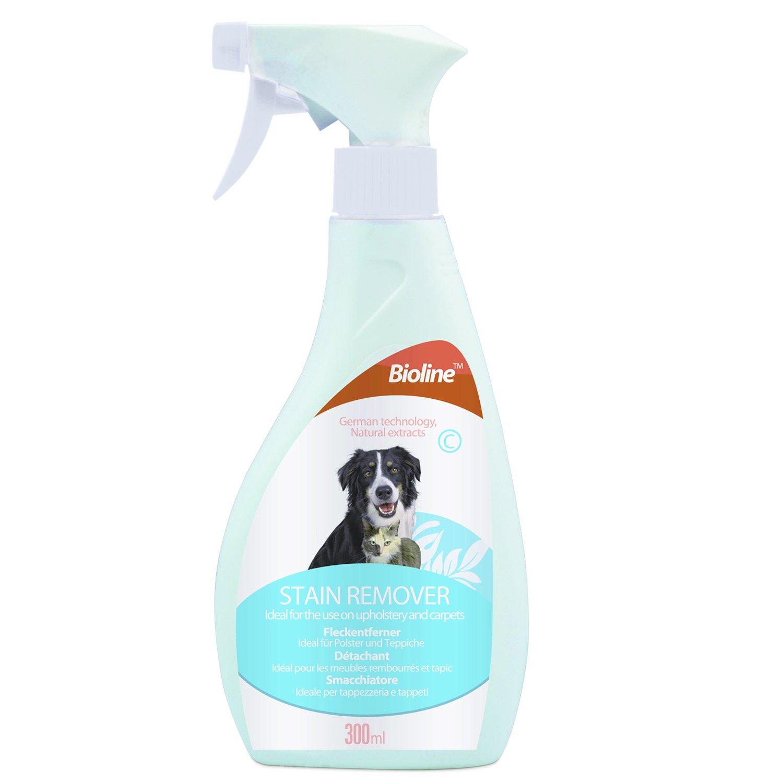 Eliminador de olores para perros, gatos y mascotas (300 ml ...
