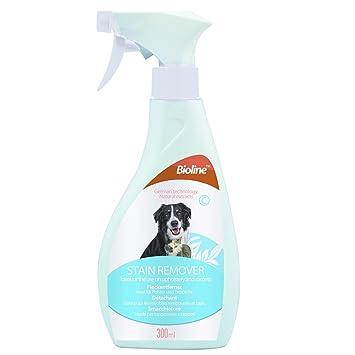 Eliminador de olores para perros, gatos y mascotas (300 ml), elimina ...