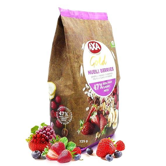 axa musli berries