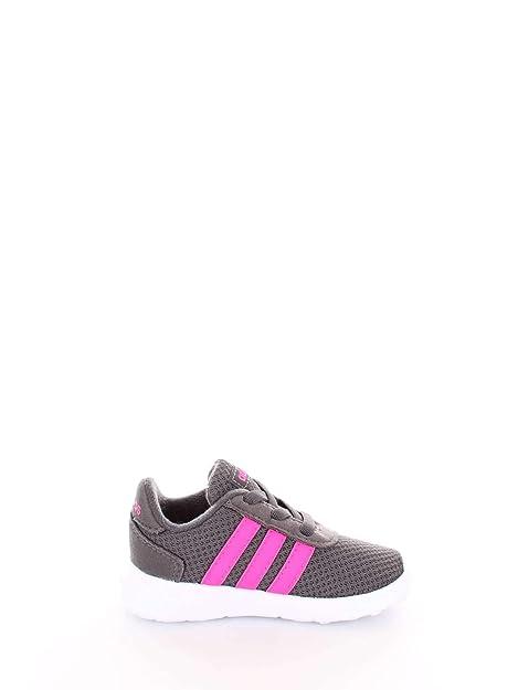 adidas Lite Racer Inf, Zapatillas de Estar por casa Unisex bebé: Amazon.es: Zapatos y complementos